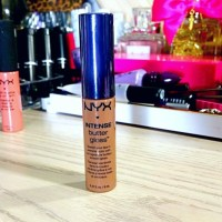 NYX Cinnamon Roll Intense Butter Gloss Review