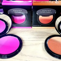 NYX Ombre Blush Now Available at Ulta!