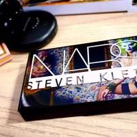 NARS x Steven Klein Despair Cheek Palette Review