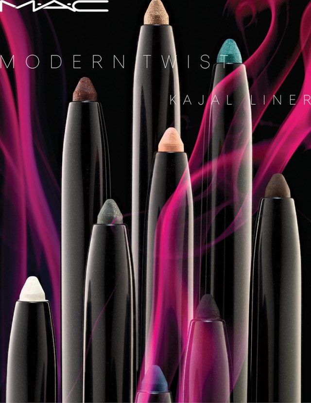 MAC Modern Twist Collection for Spring 2016