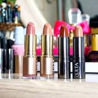 Ulta Beauty Collection Nude Lip Haul