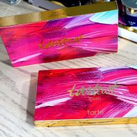 Tarte Tarteist Blush Palette Swatches