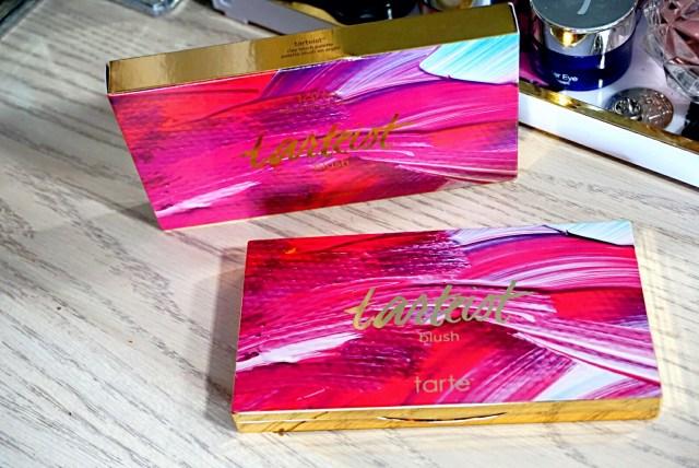 Tarte Tarteist Blush Palette
