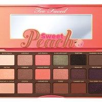 Too Faced Sweet Peach Palette Finally Hitting Stores Soon!