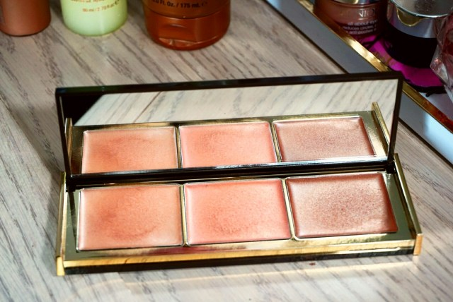PUR Cosmetics Sunkissed Glow Strobe Palette