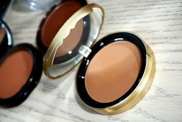 Too Faced Dark Chocolate Soleil Bronzer