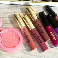Rock Cute Lips & Cheeks All Summer with Tarte!