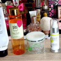 Summer Empties!