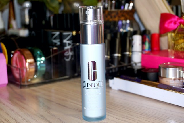 Clinique Turnaround Concentrate Extra Radiance Renewer