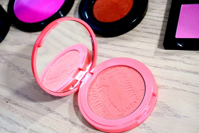 Tarte Tipsy Amazonian Clay 12 Hour Blush