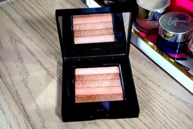 Bobbi Brown Pink Quartz Shimmer Brick