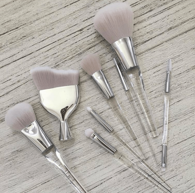 New ELF Brush Collection