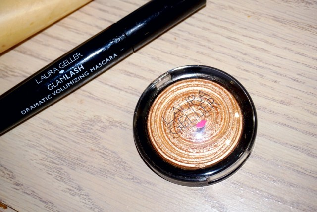 Laura Geller Gilded Honey Baked Gelato Swirl Illuminator