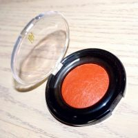 Black Radiance Toasted Almond Artisan Color Baked Blush Review