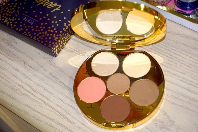 Tarte x MakeupShayla Tarteist Contour Palette