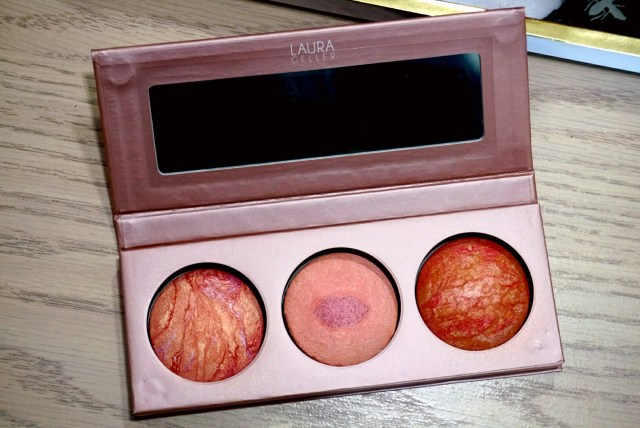 Laura Geller Just Blushing Palette