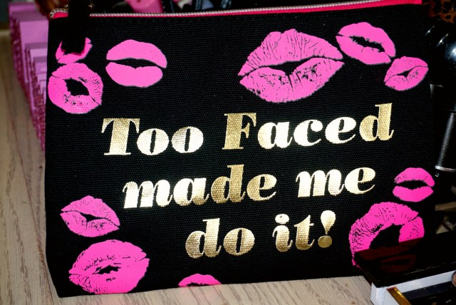 Too Faced x Ulta 21 Days of Beauty Gift with Purchase
