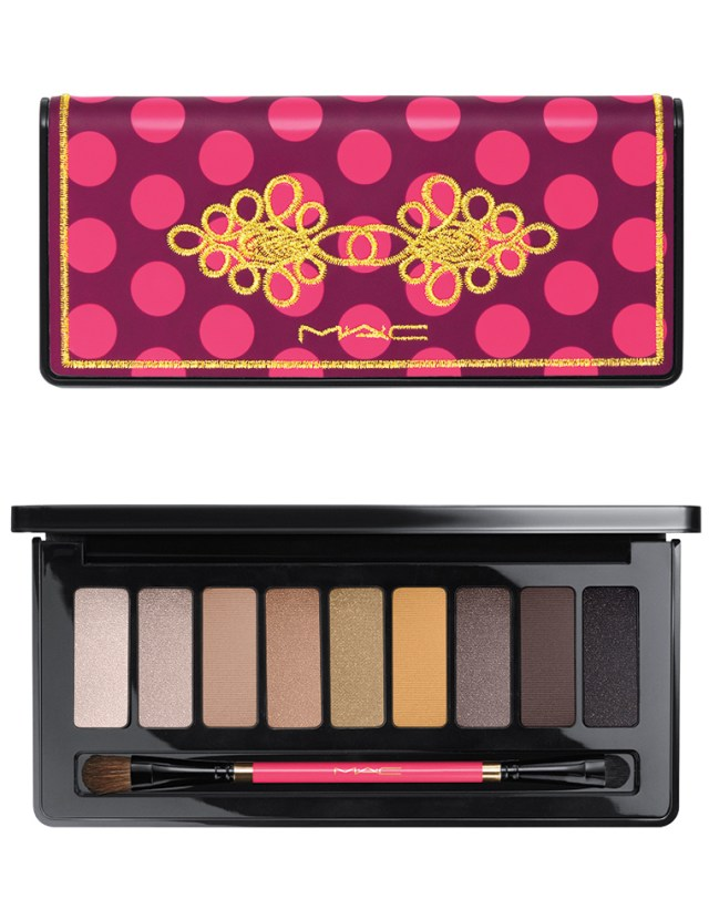 MAC Nutcracker Sweet Collection Palettes & Kits for Holiday 2016