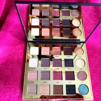 Paint Your Eyes Like a Pro with the Tarte Tarteist Pro Palette