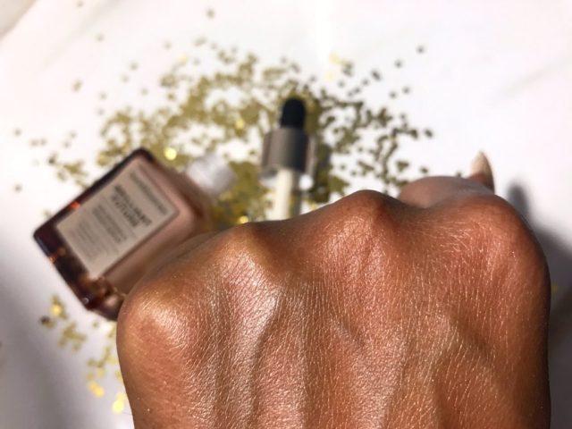 Bare Minerals Brilliant Future Age Defense & Renew Serum Review