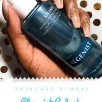 Algenist Splash Hydrating Setting Mist Review