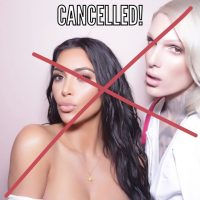Kim Kardashian & Jeffree Star Officially CANCELLED!