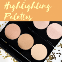 Shine Bright with the Smashbox x Casey Holmes Spotlight Palettes