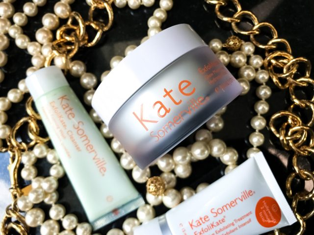 Kate Somerville ExfoliKate Glow Moisturizer Review