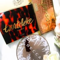 4 Makeup Palettes to Add to Your Christmas List!