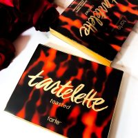 Heat Up this Fall with Tartelette Toasted!