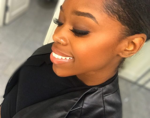 Tarte Park Ave Princess Contour Palette Swatches Review Dark Skin Brown Skin