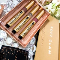 Grande Cosmetics Instant Hydrating Lip Plumping Trio Review