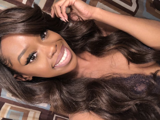FreeTress Equal Danity Synthetic Lace Front Wig Brazilian Natural Collection Review