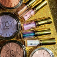 Milani Hypnotic Lights Eye Topper Swatches + Review