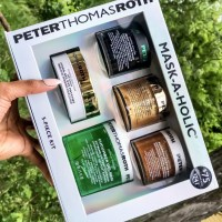 Peter Thomas Roth Mask-a-Holic Kit is What Your Skin Needs This Summer!