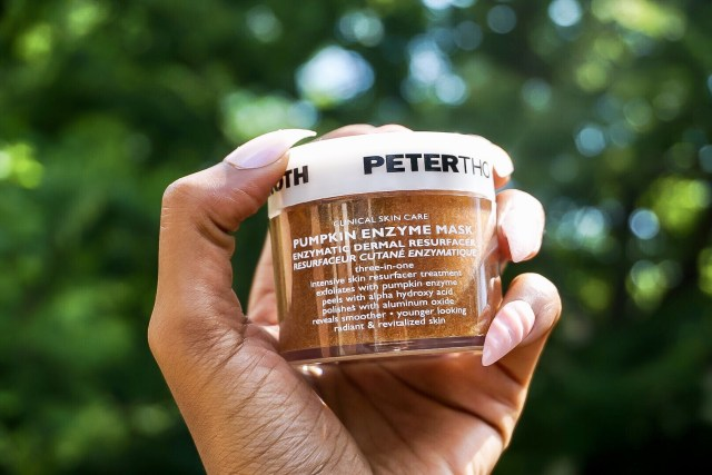 Peter Thomas Roth Mask A Holic Kit: Pumpkin Enzyme Mask