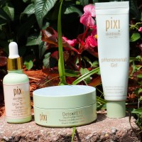 3 New Pixi Skintreats You Need for Glowing Summer Skin