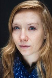 Chloé Cruchaudet (1976) autora de Degenerados