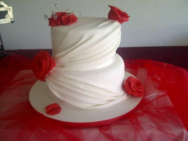 Wedding Cake Prices Ni