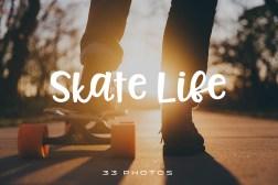 Skate Life Photo Pack 1