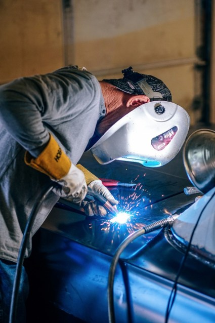 Automotive-Welder