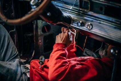 Car-Electrician