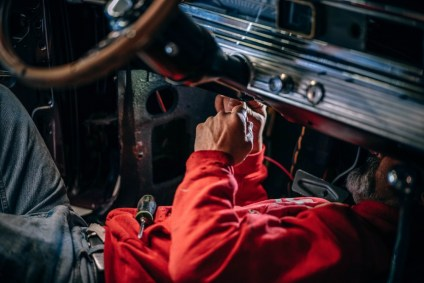 Car-Electrician