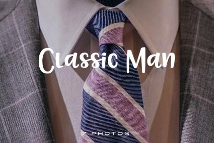 Classic-Man-Photo-Pack