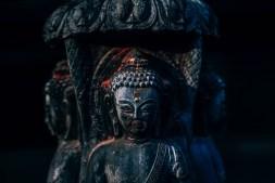 Deep-Buddhist-Statue