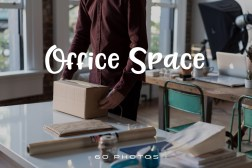 Office Space Photo Pack