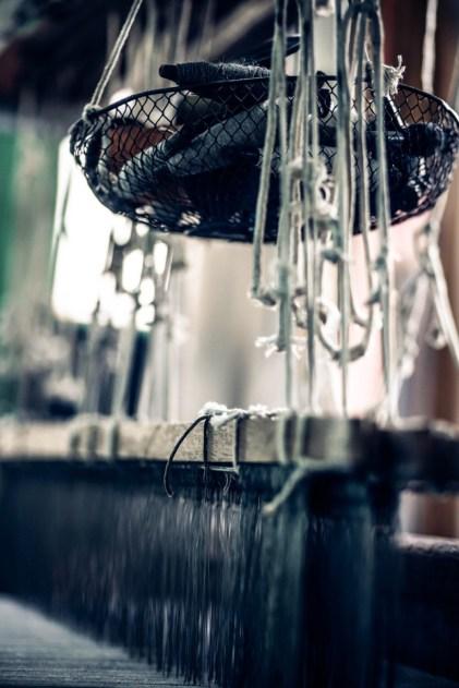 Textile-Shop