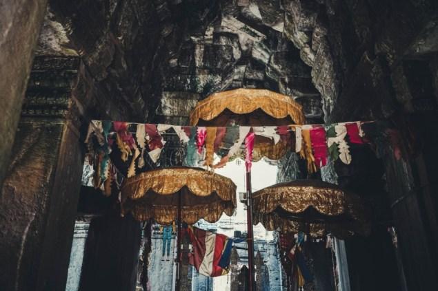 Holy-Umbrellas
