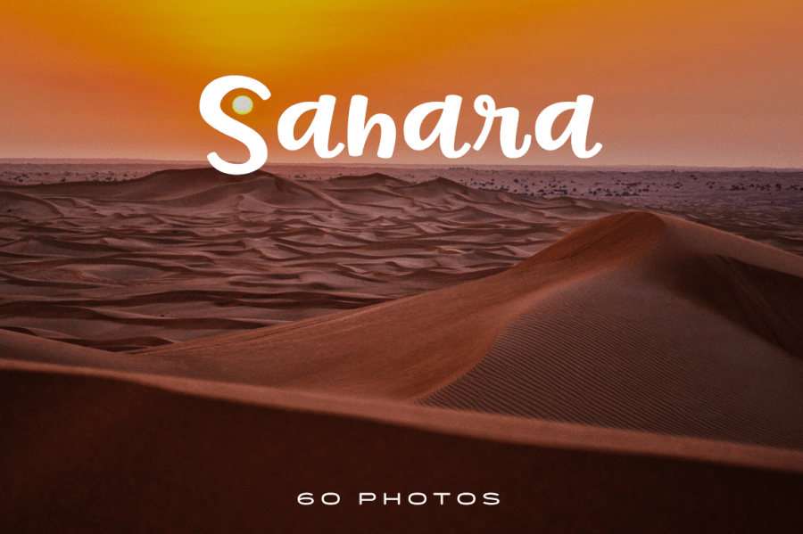 60 Incredible Desert Photos You Can Download For Free