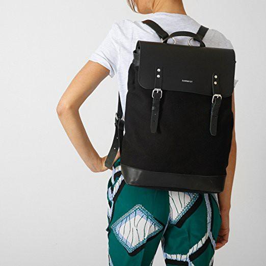 Sandqvist-Hege-Backpack